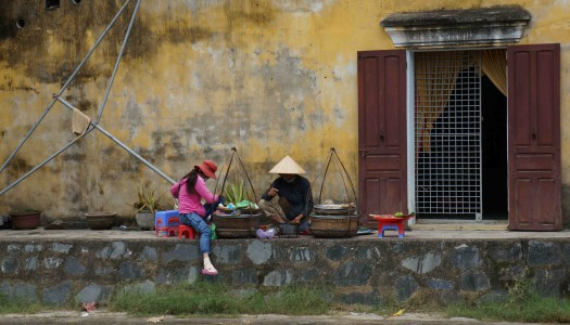 Reisebericht: 3 Wochen Vietnam Rundreise Teil 1