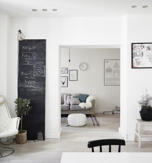 wohninspiration wohnzimmer mit nordischem touch - Zeigt Euer Wohnzimmer