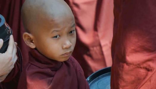 Wundervolles Myanmar – Ein Reisebericht