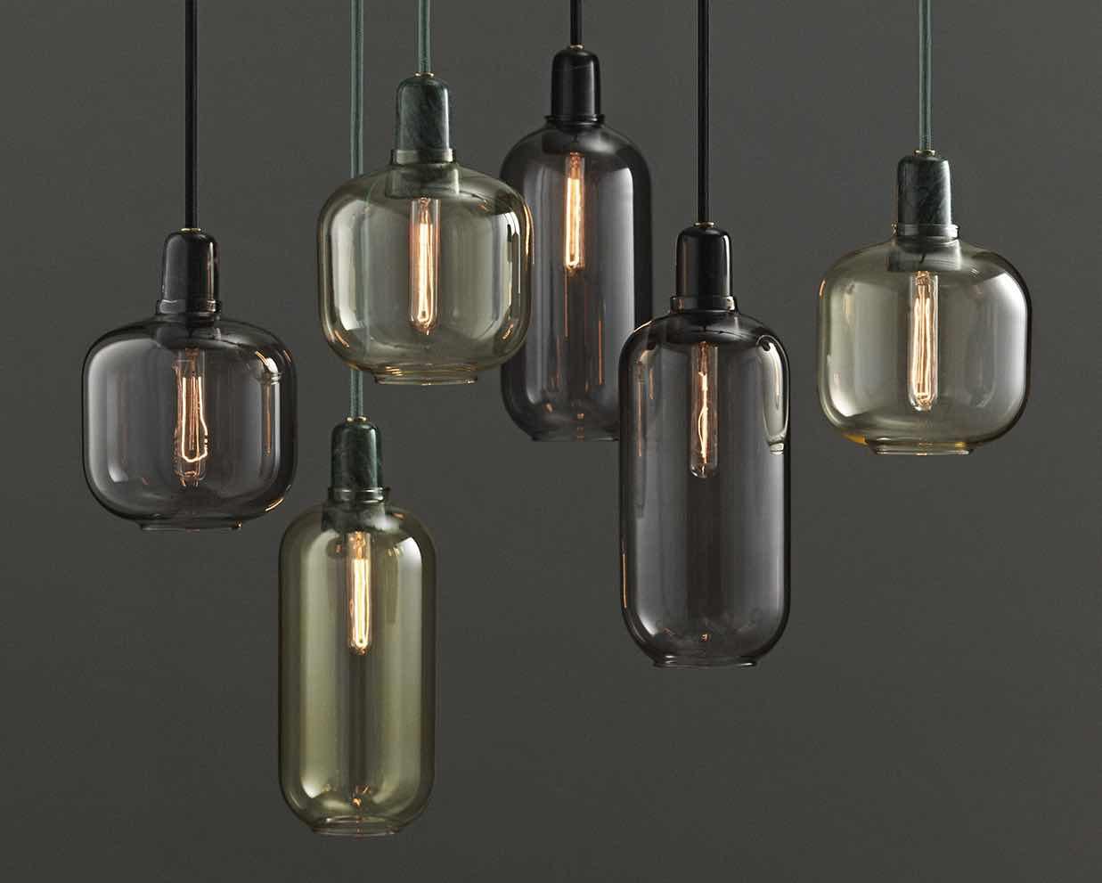 AMP Lampe von Normann Copenhagen - Designs2love