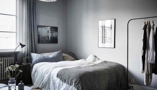 Daily Inspiration- Wohnung in grauer Harmonie