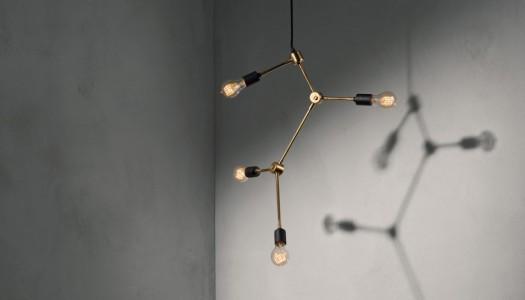 Industrial Design Leuchten – Tribeca von Menu