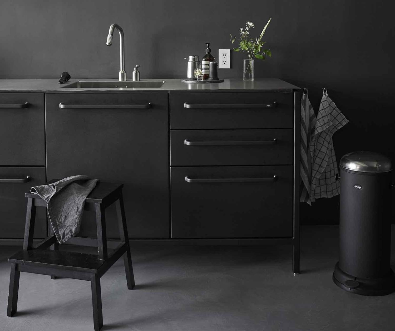 Vipp Kuchen Showroom Nyc Designs2love