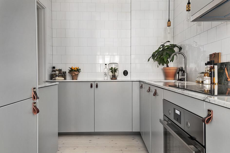 Ikea Kuche Veddinge Grau : Grau ist das neue Wei? Wohninspiration ...