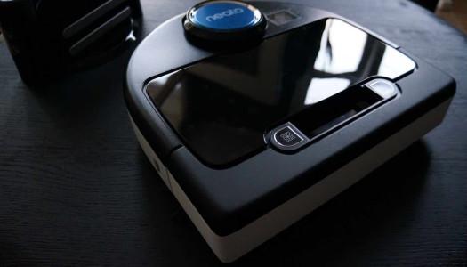 Im Test Neato Botvac D85 Roboterstaubsauger