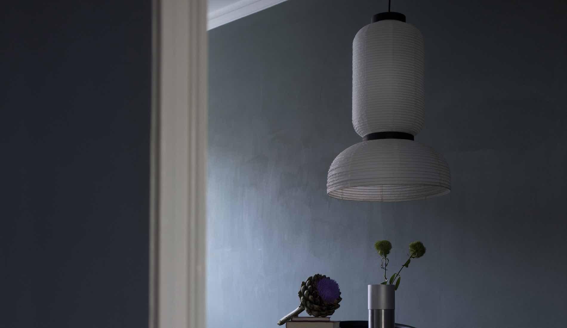 formakami lampe von tradition designs2love. Black Bedroom Furniture Sets. Home Design Ideas