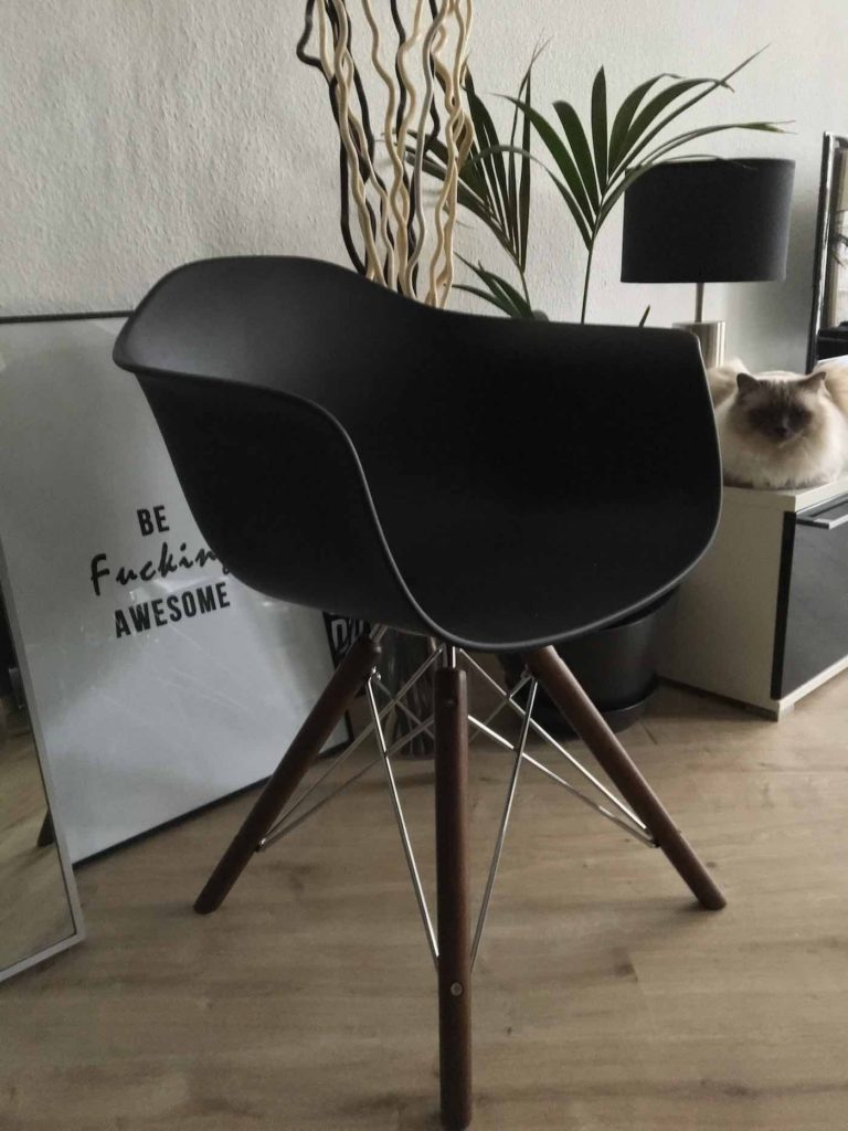 Cultfurniture Moda Sessel