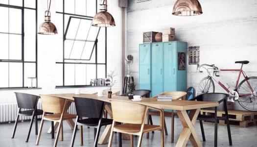 EAJY Design – Beams Chair