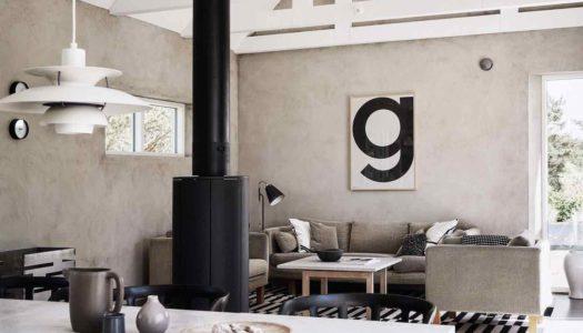 Gemütliches Einfamilienhaus in Gotland
