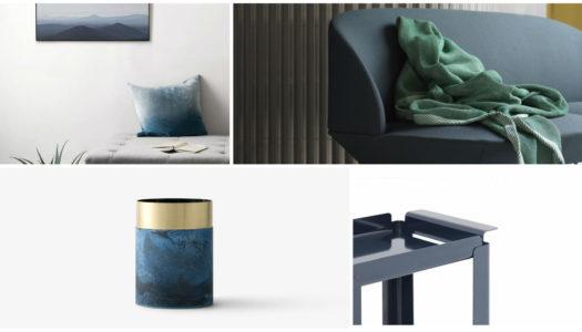Drei Farbtrends 2017 für eure Wohnung