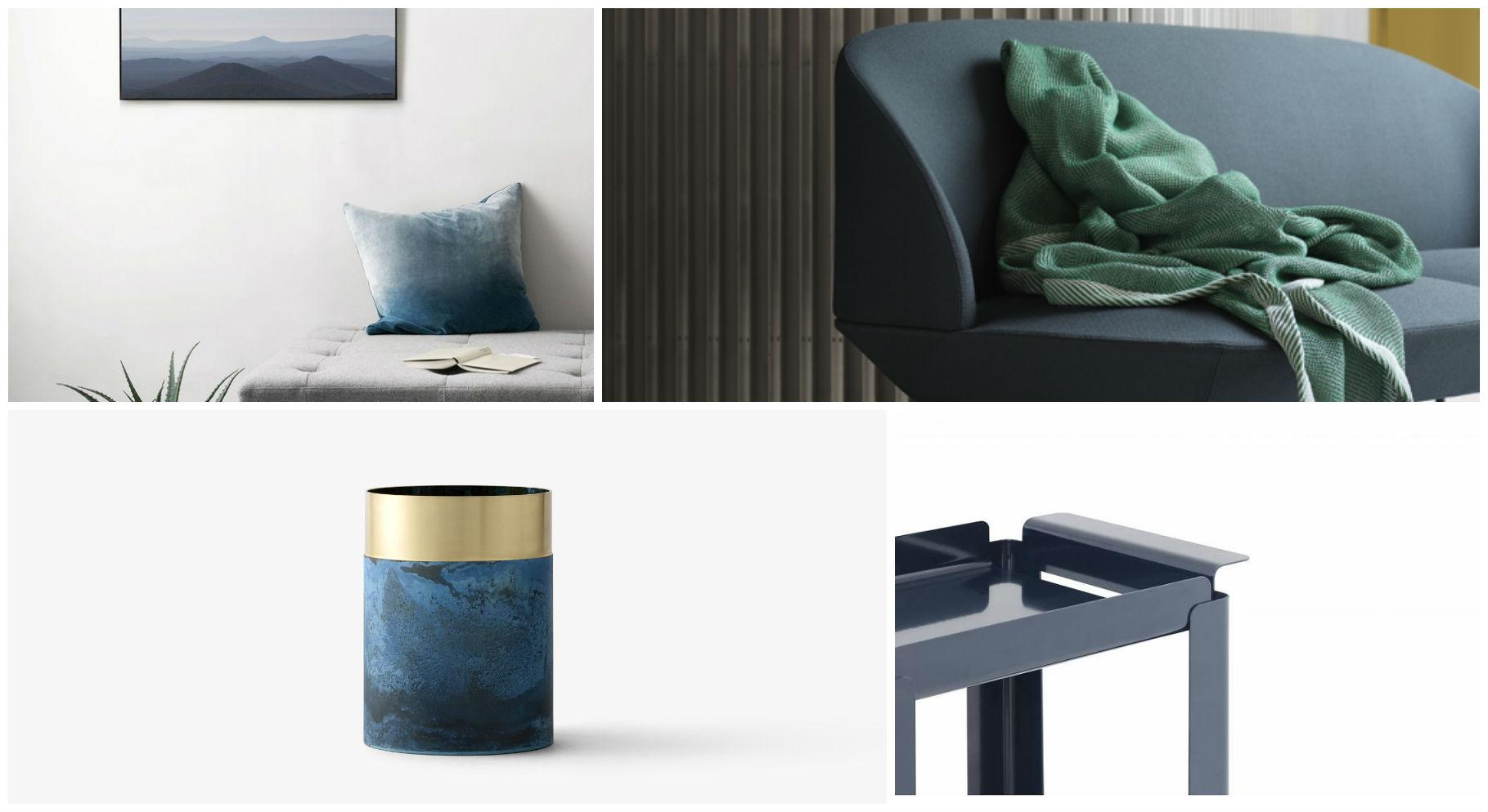 Drei farbtrends 2017 f r eure wohnung designs2love for Farbauswahl wohnung