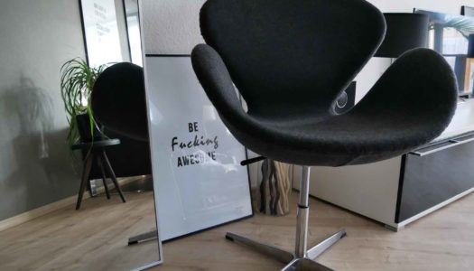 Cultfurniture Lounge Chair Klubsessel