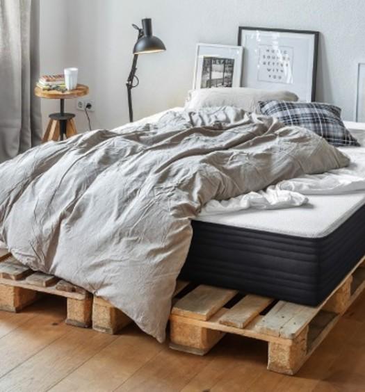 im test die muun matratze muun erfahrung und testbericht designs2love. Black Bedroom Furniture Sets. Home Design Ideas