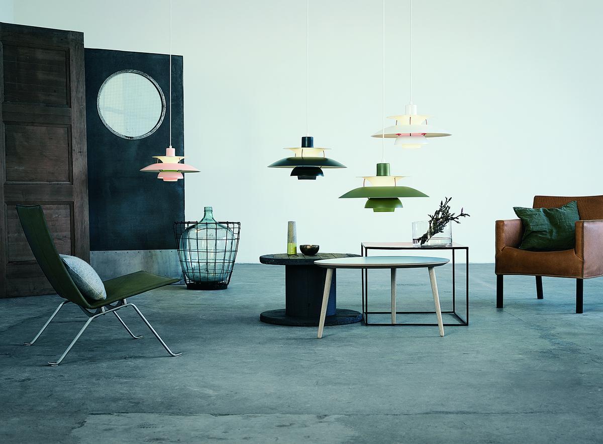 Retro Schönheit - PH 5 von Louis Poulsen - Designs2love