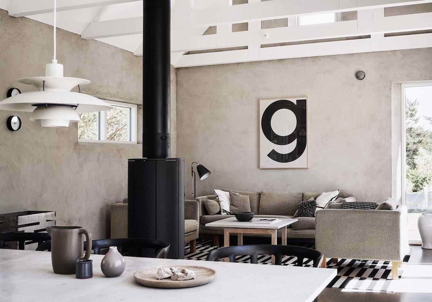 Gemütliches Einfamilienhaus in Gotland - Designs2love